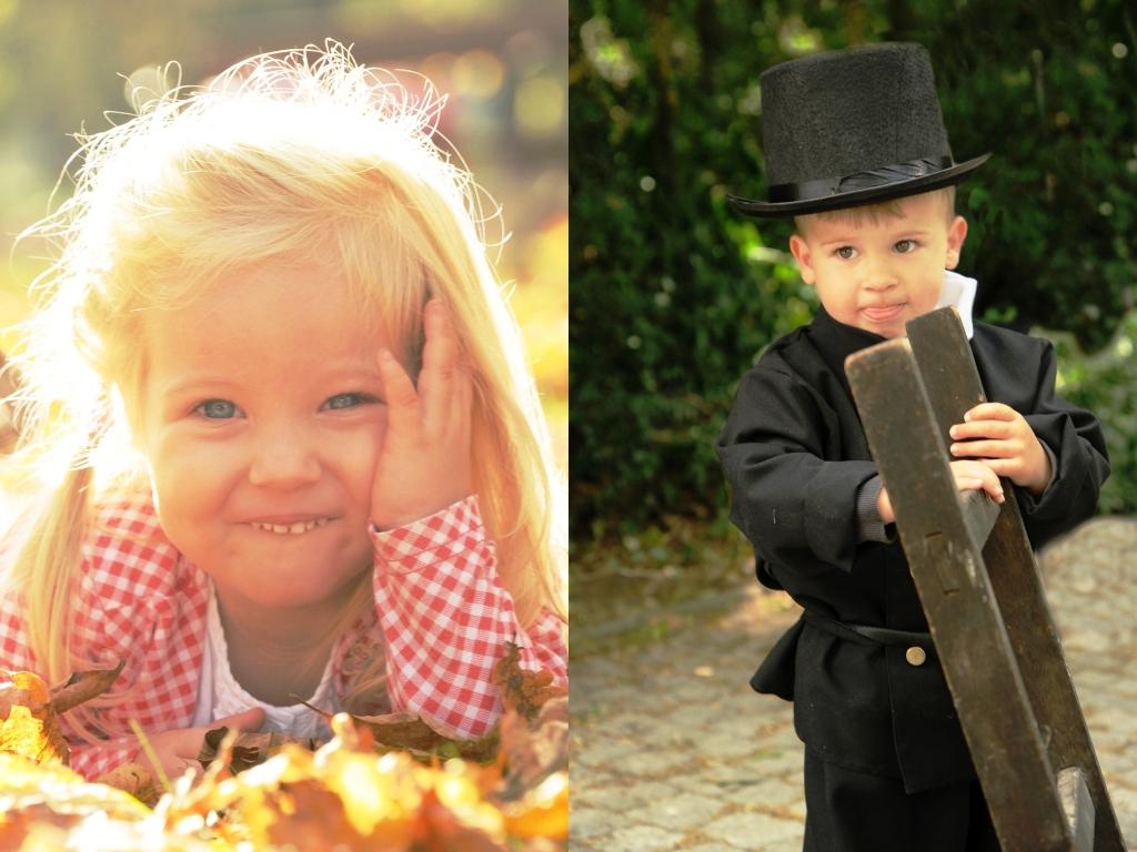 Foto-Mally Kinder und Baby Fotografie